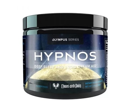 Chaos & Pain Hypnos  Blue Hawaiian - 40 Servings