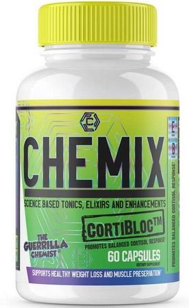 Chemix CortiBloc - 120 Cap