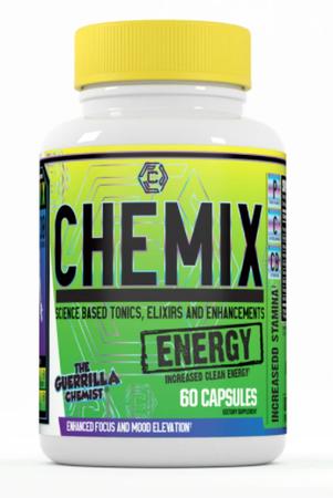 Chemix ENERGY - 60 Cap