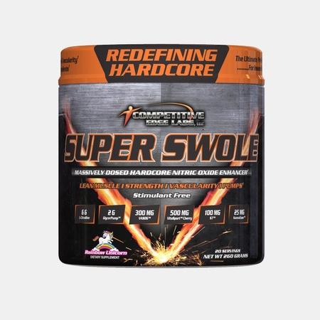 Competitive Edge Labs Super Swole Rainbow Unicorn - 20 Servings