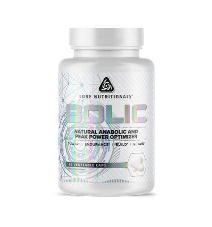 Core Nutritionals BOLIC - 30 Day Supply