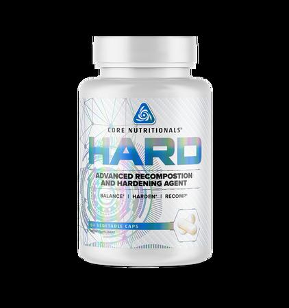 Core Nutritionals HARD - 84 Cap