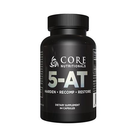 Core Nutritionals 5-AT - 84 Cap
