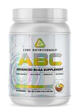 Core Nutritionals ABC Pina Colada - 50 Servings