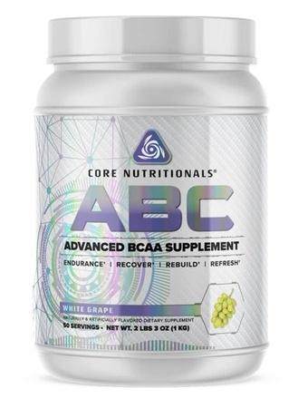 Core Nutritionals ABC White Grape - 50 Servings
