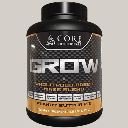 Core Nutritionals GROW Peanut Butter Pie - 5.18 Lbs