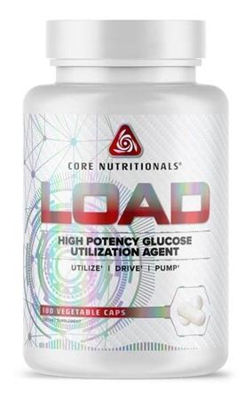 Core Nutritionals LOAD Glucose Disposal Agent - 180 Cap