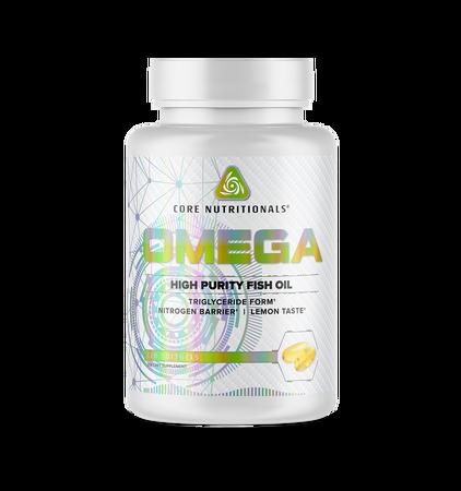 Core Nutritionals OMEGA - 120 Softgels