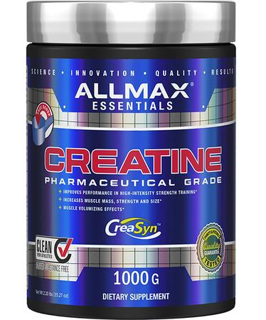 AllMax Nutrition Creatine - 1000 Grams