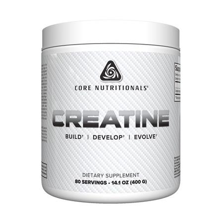 Core Nutritionals Creatine Monohydrate - 400 Grams