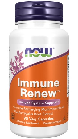 Now Foods Immune Renew - 90 VCap