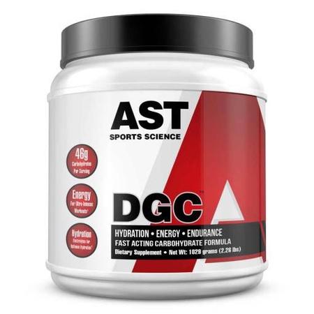 Ast DGC  - 1029 Gram