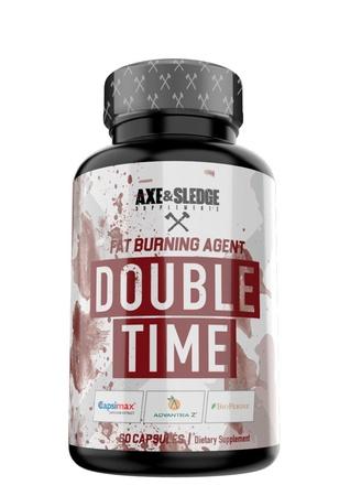 Axe & Sledge Double Time - 60 Cap