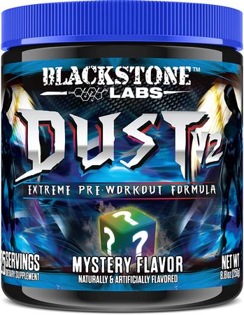 Blackstone Labs Dust V2 Mystery Flavor - 25 Servings
