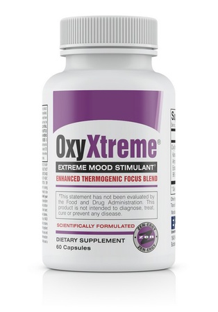 EPG Oxy Xtreme - 60 Cap