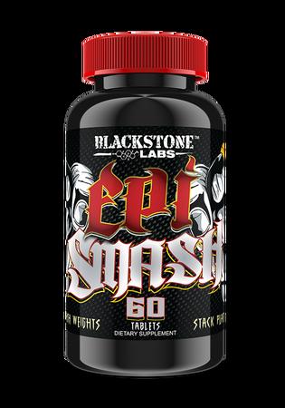 Blackstone Labs EpiSmash - 60 Tablets