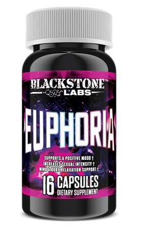 Blackstone Labs Euphoria - 16 Cap