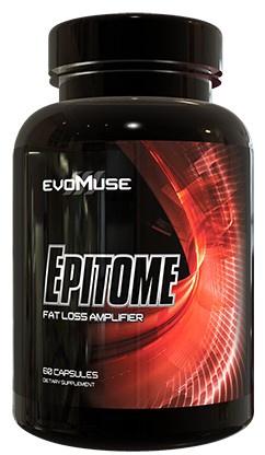 EvoMuse Epitome - 60 Cap