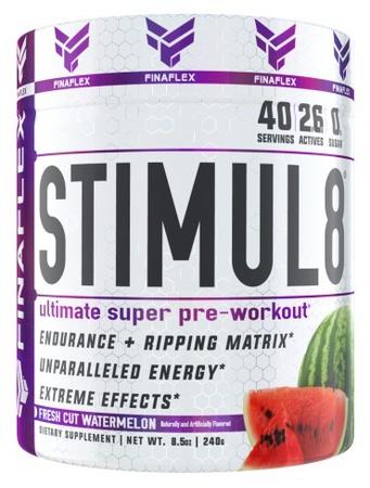 Finaflex Stimul8  Watermelon - 40 Servings