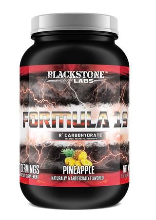 Blackstone Labs Formula 19 Pineapple - 30 Servings