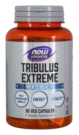 Now Foods Tribulus Extreme - 90 Cap