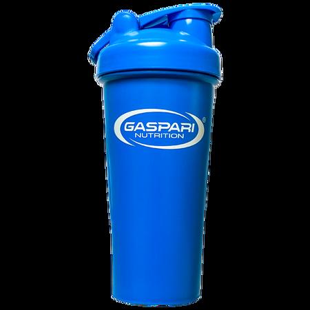 Gaspari Nutrition Shaker Bottle 20 Oz. - Blue