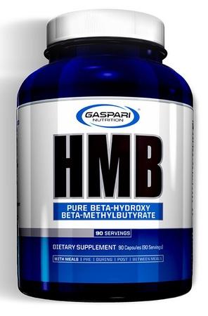 Gaspari Nutrition HMB - 90 Cap