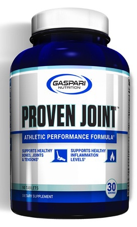 Gaspari Nutrition Proven Joint - 30 Servings