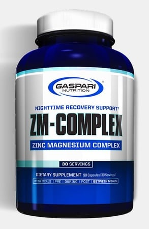 Gaspari Nutrition ZM-Complex - 30 Servings
