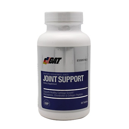 GAT Joint Support - 60 Tablets