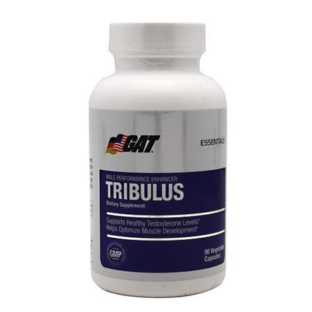 GAT Tribulus - 90 Cap