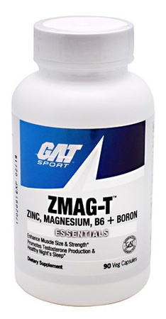 GAT ZMAG-T ZMA - 90 Cap