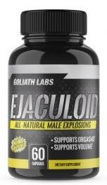 Goliath Labs Ejaculoid - 60 Cap
