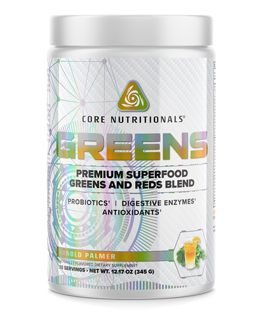 Core Nutritionals GREENS Arnold Palmer - 30 Servings