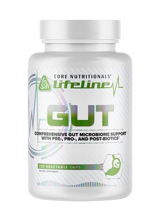 Core Nutritionals GUT - 150 Cap