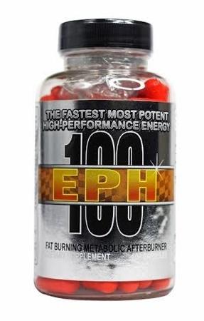 HardRock EPH 100 - 100 Cap