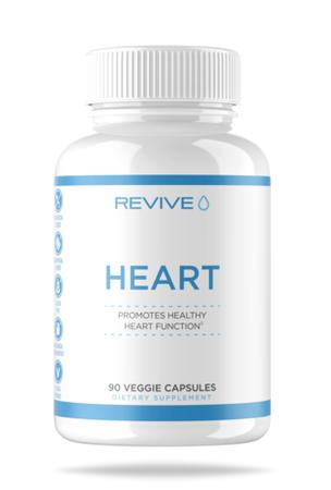 Revive Heart - 90 Cap