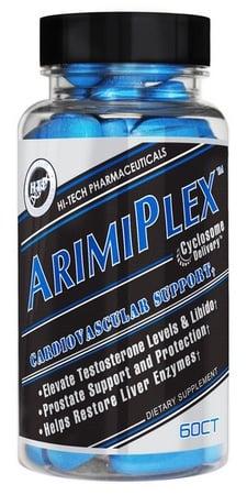 Hi Tech Pharmaceuticals Arimiplex PCT - 60 Tab