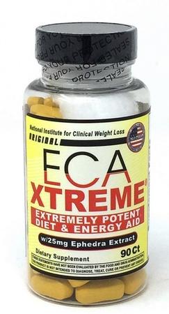 Hi Tech Pharmaceuticals ECA Xtreme  - 90 Tab