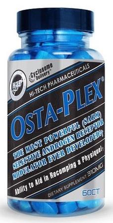 Hi Tech Pharmaceuticals Osta-Plex - 60 Tab