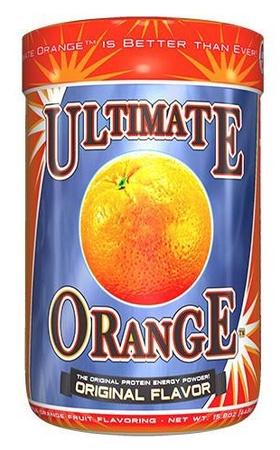 Hi Tech Pharmaceuticals Ultimate Orange - 16 Servings