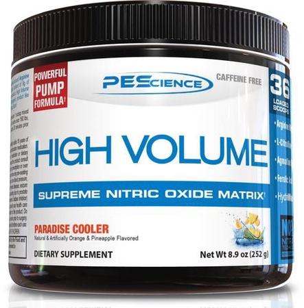 PES High Volume Paradise Cooler - 18 Servings