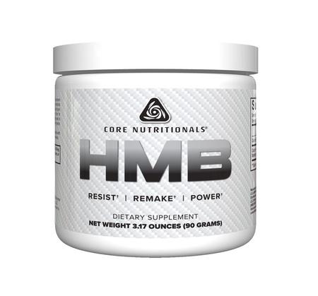 Core Nutritionals HMB - 90 Grams