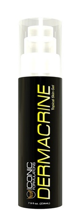 Iconic Formulations Dermacrine Gel - 7.9 Oz