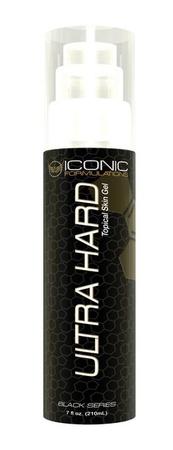 Iconic Formulations Ultra Hard - 7 fl oz