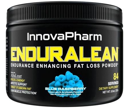 InnovaPharm Enduralean Blue Raspberry - 84 Servings
