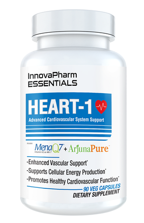 InnovaPharm Heart-1 - 90 Cap