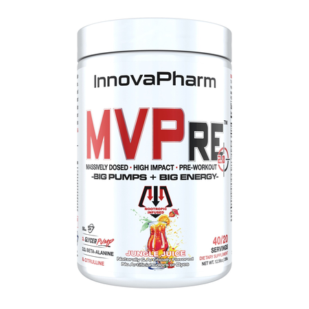 InnovaPharm MVPRE 2.0 Jungle Juice - 20/40 Servings