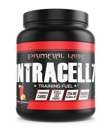 Primeval Labs Intracell 7 Cherry Lemonade - 20 Servings
