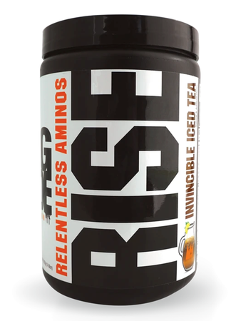 G Code Nutrition RISE Relentless Aminos  Iced Tea - 30 Servings
